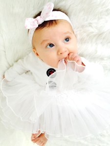 My beautiful baby :-)