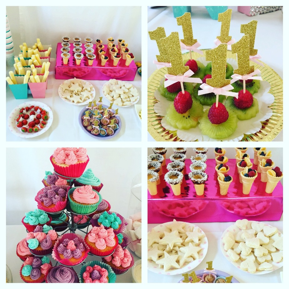 HEALTHY BUT SO YUMMY KIDS PARTY FOOD ! Yes it is possible !!!