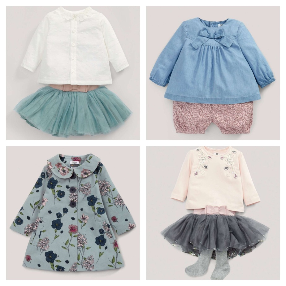 Mamas and Papas amazing Spring Collection !